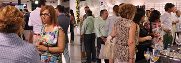 Gran acogida en la 2ª edición de la Shopping Night Hispanitas