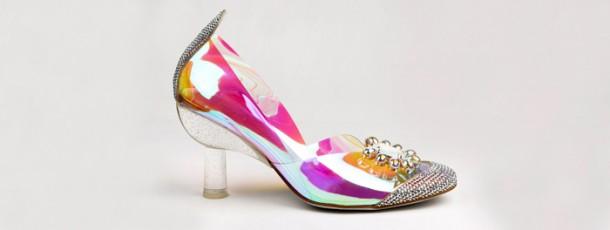 Los zapatos de CENICIENTA