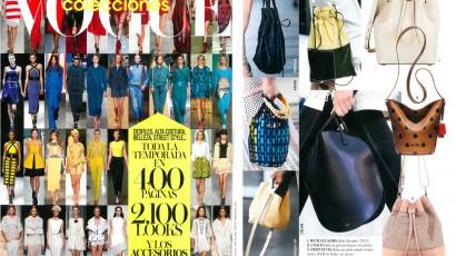 Vogue Colecciones