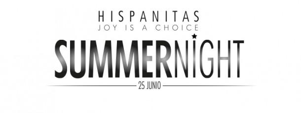 Summer Night 2015