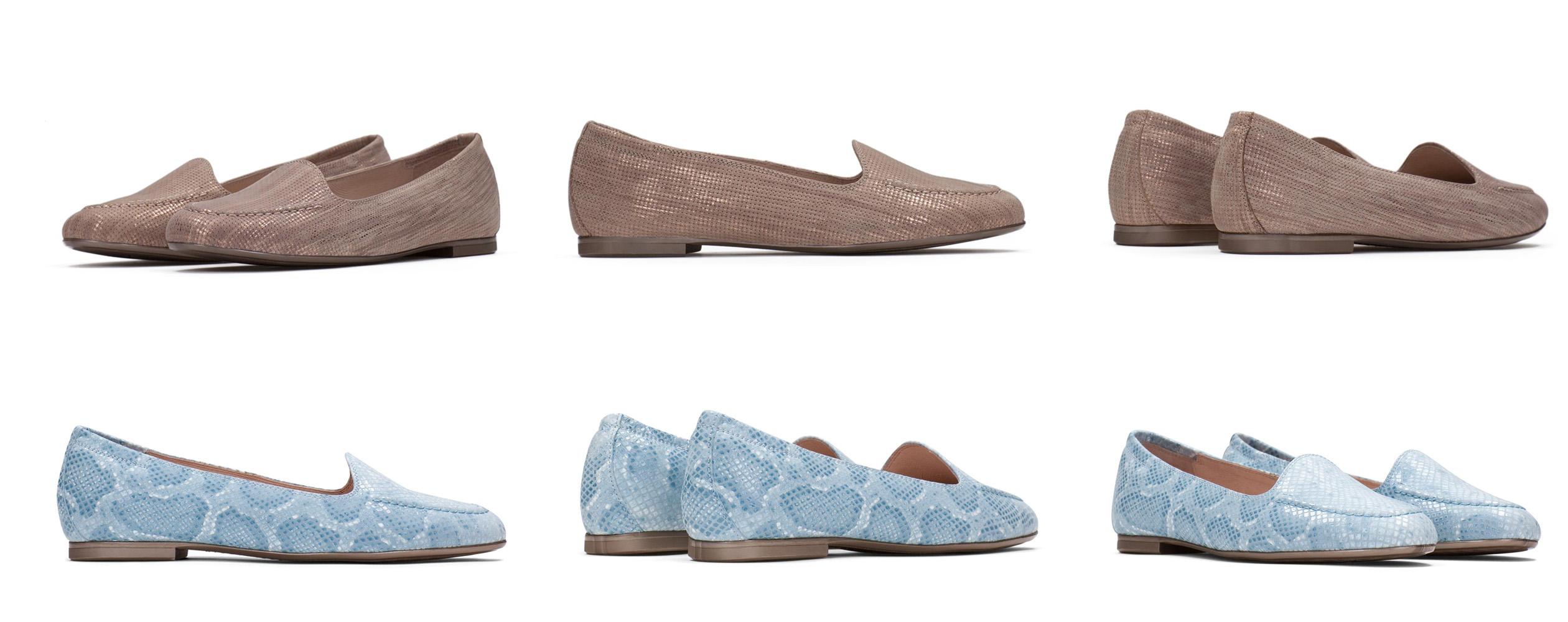 a6ca46cb1f6 zapatos bailarinas de hispanitas